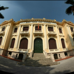 Hai Phong Museum User Photo