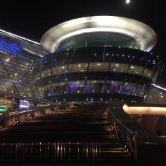 杭州大劇院用戶圖片