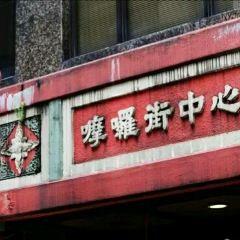 MoLuo ShangJie User Photo