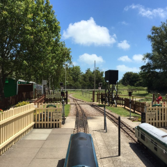 Eastbourne Miniature Steam Railway Adventure Park用戶圖片
