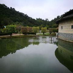 Wuhua Thermal Mineral Mud Hotspring Mount Villa User Photo