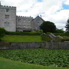 Sizergh Castle用戶圖片