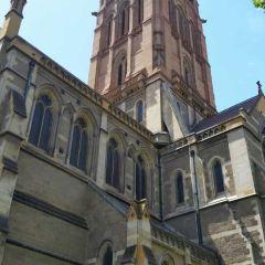 Melbourne Visitor Centre User Photo