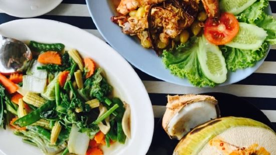 Lamer Seafood Restaurant