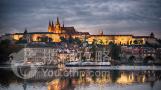 布拉格城堡