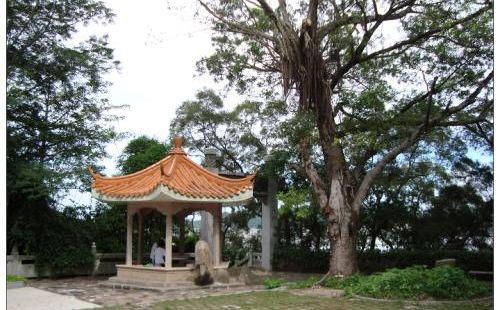 Jinshan Gusong