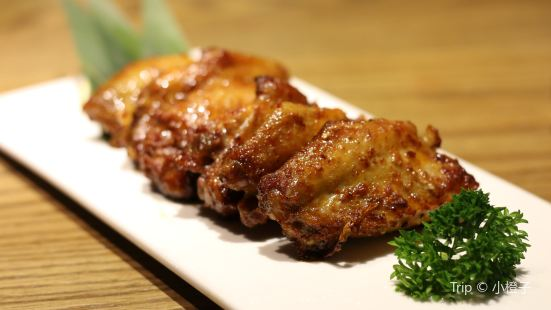 Hao Niu Roast Meat Specialty Store( Jing Dong Square )