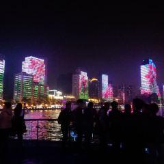 Zhujiang Night Tour Haixinsha West Wharf User Photo