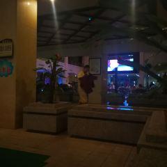泰山天池溫泉用戶圖片