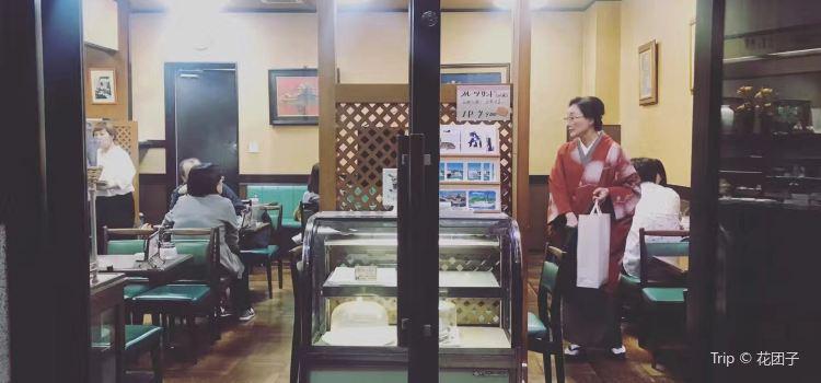 Evian Coffee Shop3