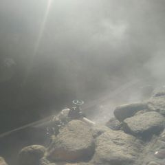Dachaidan Snow Mountain Hot Spring User Photo