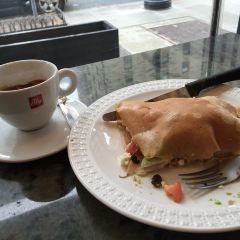 Point Chaud Cafe & Crepes用戶圖片
