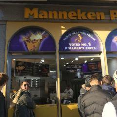 Manneken Pis Amsterdam用戶圖片