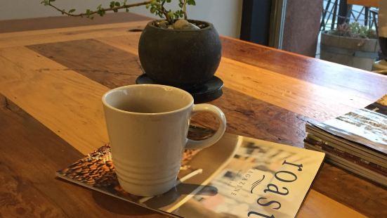 Spearhead Coffee