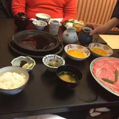Asakusa Imahan User Photo