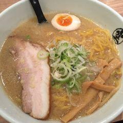 Ramen Sora User Photo