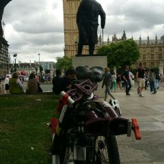 Roux at Parliament Square User Photo