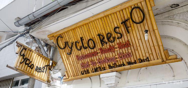 Cyclo Resto2