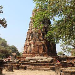 Phra Nakhon Si Ayutthaya Province User Photo