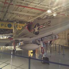 無畏號海、空暨太空博物館用戶圖片