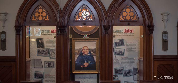 聖帕特裡克教堂2