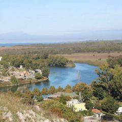 Shkodra Lake User Photo