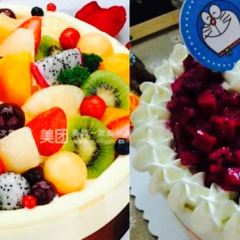 五福蛋糕(白佛店)用戶圖片