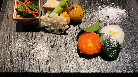 Gion sasaki