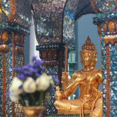Phra Phrom User Photo