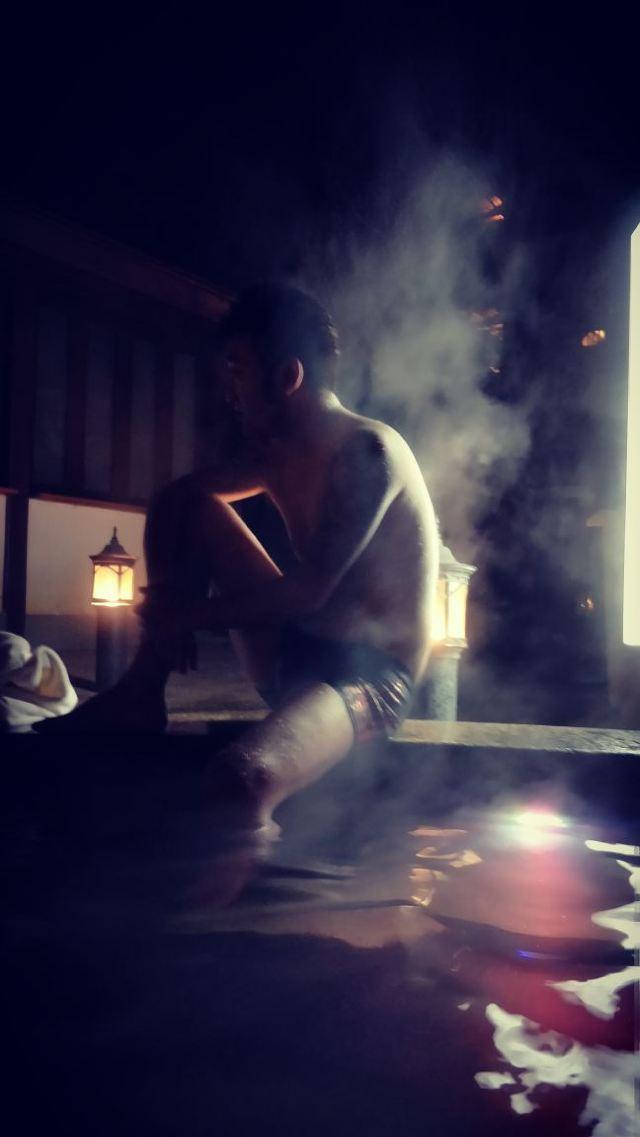 Hengda Shibo International Hot Springs Center