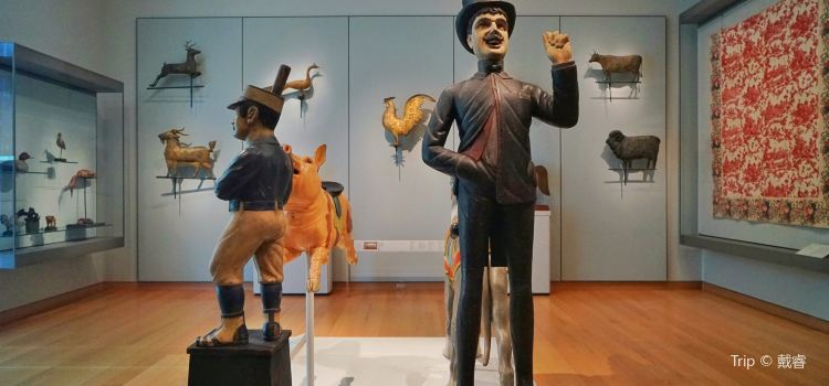 波士頓美術博物館3