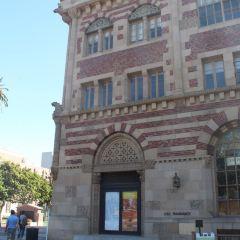 University of Southern California User Photo