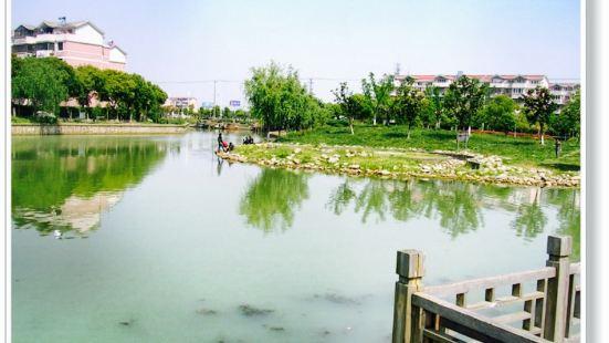 黃金港公園