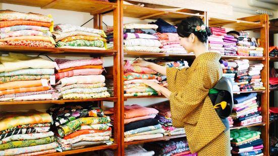 Kimono Rental Beppin Kyoto