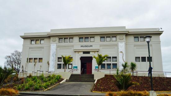 Whanganui Regional Museum