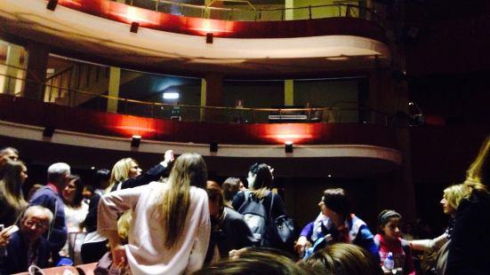 Teatro Quirino劇院