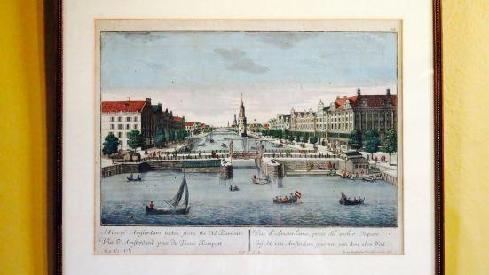 Iziko Koopmans-De Wet House