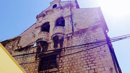 Church Uspenie Mother of God (Crkva Uspenie Bogomatere)