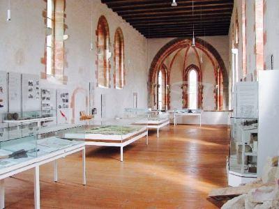 Kloster Frauental Museum