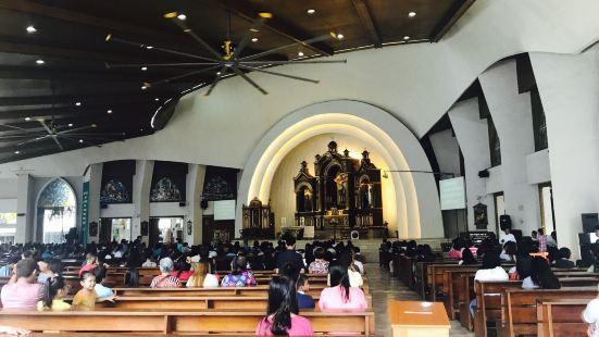San Pedro Cathedral
