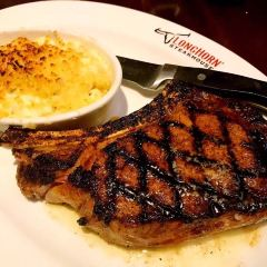 LongHorn Steakhouse User Photo