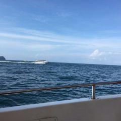 Borneo Reef World User Photo
