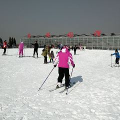 The Vanilla Park Ski Resort User Photo