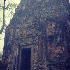 Sambor Prei Kuk User Photo