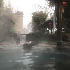 湯山百倍聖泉露天溫泉用戶圖片