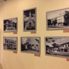 Pham Ngu Lao User Photo
