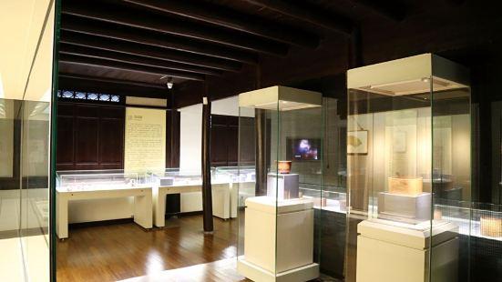 寧波茶文化博物院