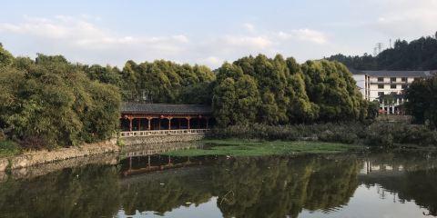 泰安樓客家文化園