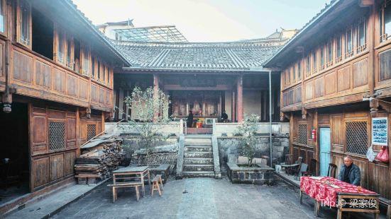 Jiashi Ancestral Temple
