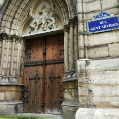 窮人聖朱利安教堂用戶圖片
